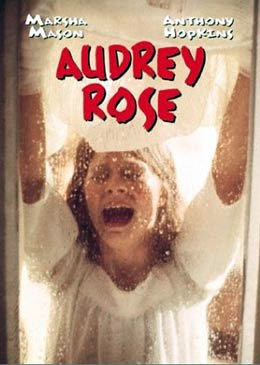 POSTER: As Duas Vidas de Audrey Rose