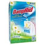 Damp Rid Fg83k Hanging Moisture Absorber, Fresh Scent, 14 Oz, 3-pack
