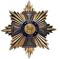 De ster van de Frederiksorde van Wuerttemberg.jpg