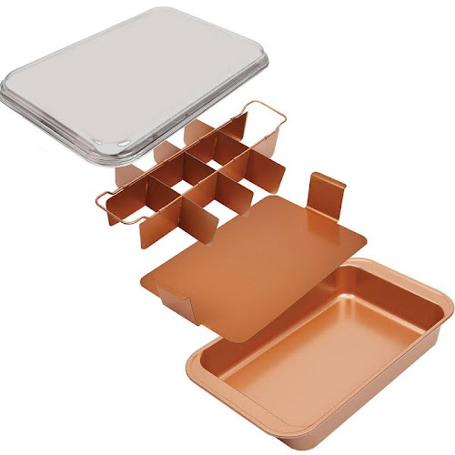 Copper Chef Bake Pan