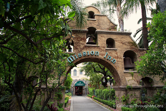 Mission Inn: Riverside's Historic Hotel | California Through My Lens