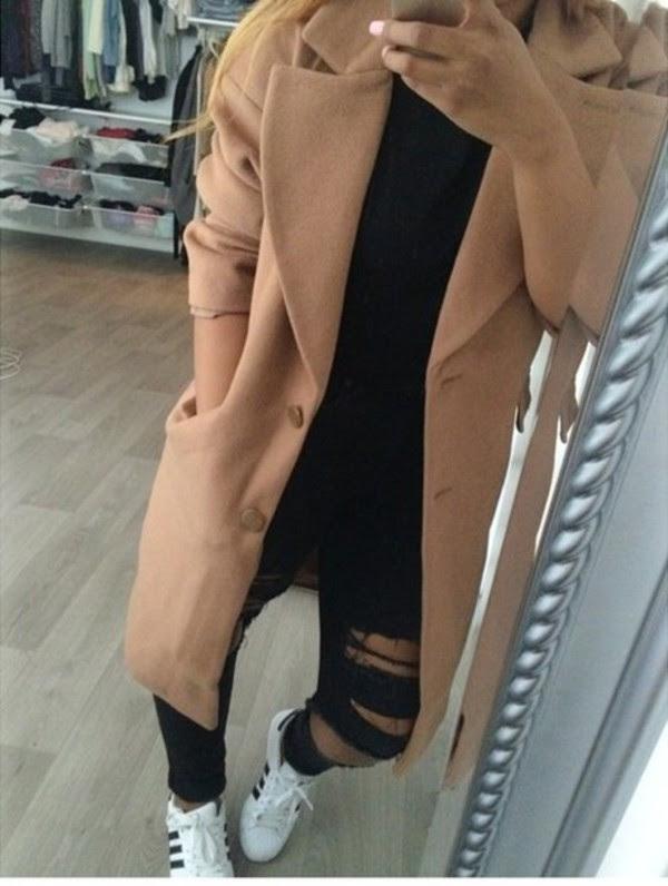 Manteau En Laine Avec Ceinture Manteaux Pour Femme Mango