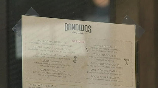 San Francisco residents outraged over new Mexican restaurant name