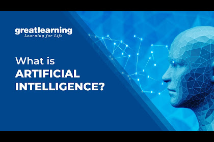 Belajar Artificial Intelligence Untuk Pemula Terbaik