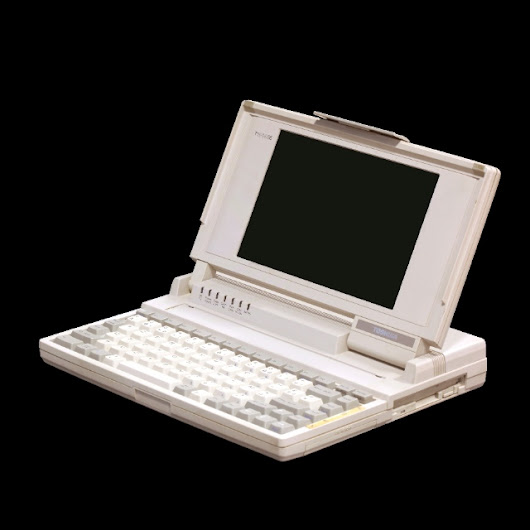 (25 Years Ago) The First One-to-One School Laptop Program