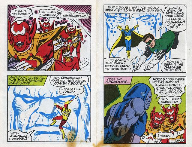Super Powers - Parademon - 07