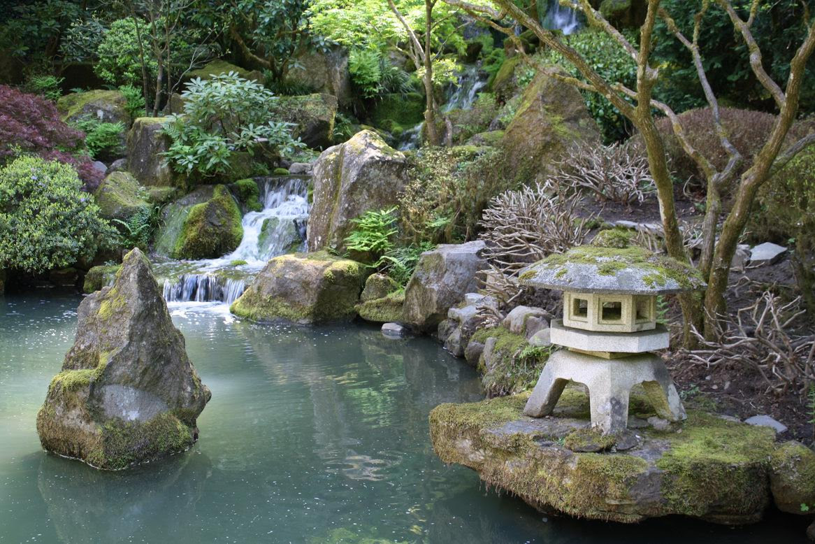 Portland Japanese Ga