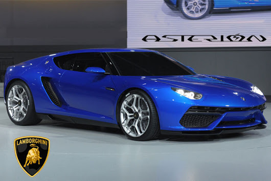 Finally, Lamborghini Goes Hybrid - Engine Compare Blog