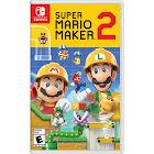 Super Mario Maker 2 [Switch Game]