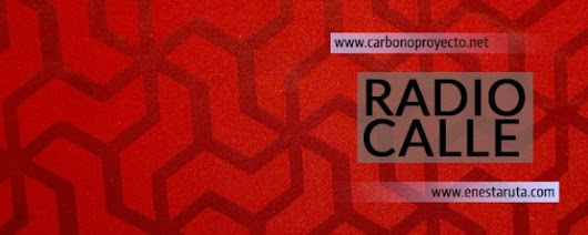 Convocatoria/Call for works: Radio Calle ~  | noise y música experimental latinoamericana