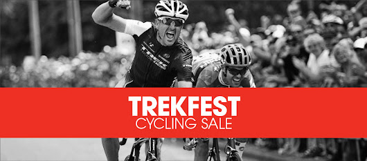 Trek Fest collection - Trek Bicycle