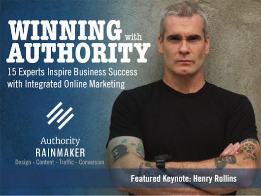 Winning with Authority - 15 Experts on Integrated Online Marketing