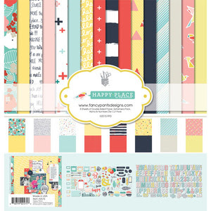 Happy Place Collection Kit - Fancy Pants
