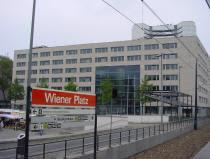 Arbeitsamt Köln Mülheim öffnungszeiten