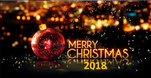 Merry Christmas Images 2018 For WhatsApp - Ub24News