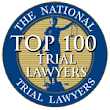 TBH&E Partner Justin Esworthy Named a Top 100 Trial Lawyer For Second Consecutive Year | TBH&E