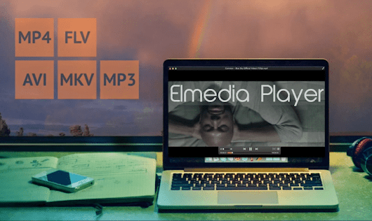 Elmedia Player- The Best Video Player for Mac OS X