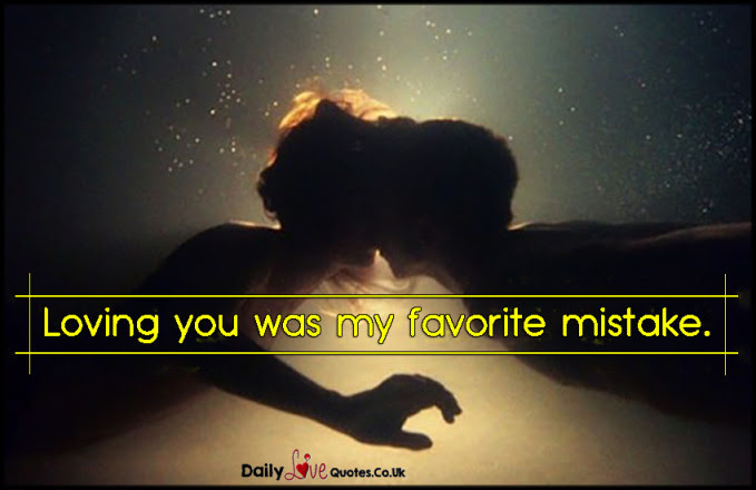 You Are My Favorite Mistake Images Corporateleadership