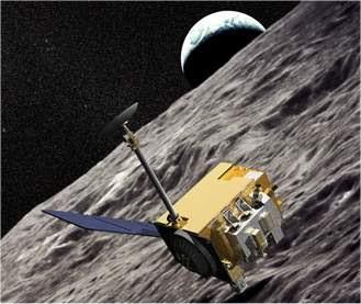 Existem sondas alienígenas no Sistema Solar?