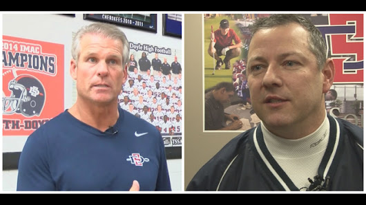 Two South-Doyle High School staff members on administrative leave | WBIR.com