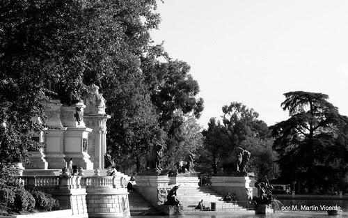 Un paseo madrileño