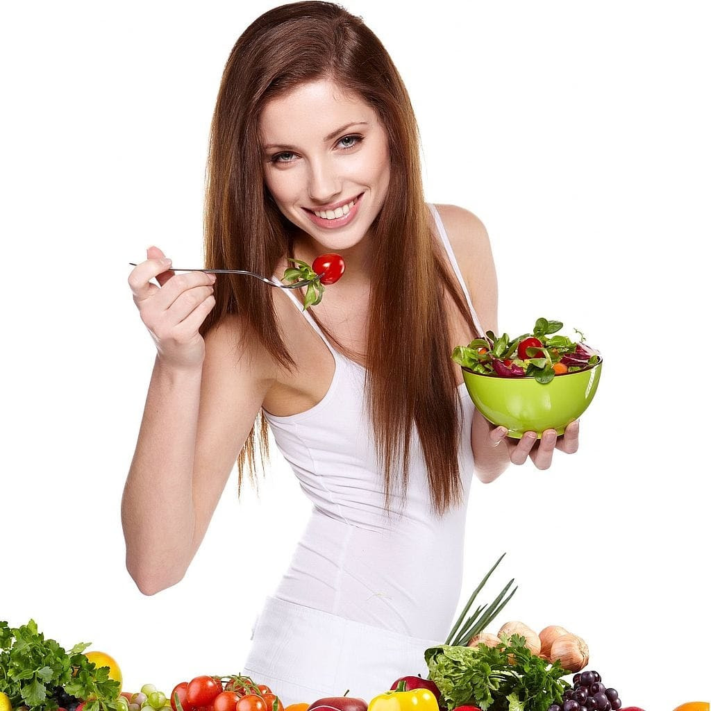 Healthy Eating For Weight Loss for Long-Term Results