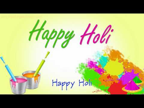 Happy Holi Essay In Hindi For Kids, Student And Teacher {होली पर निबंध 2017}