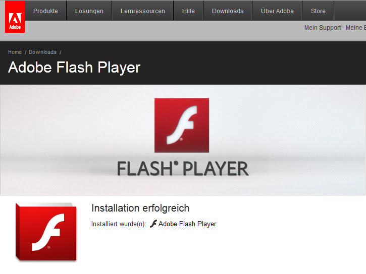 Free download and install flash player in windows 7 youtube.