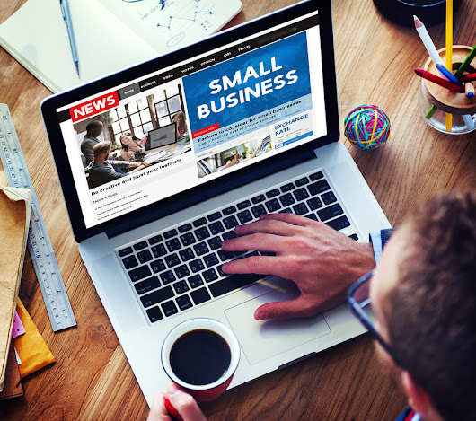 6 Ways to Boost Your Business Presence – MyBizTips | UK Small Business Tips