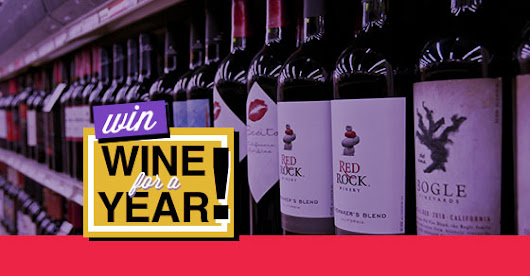 Make 2017 A Year Of Wine With MGM Wine & Spirits!