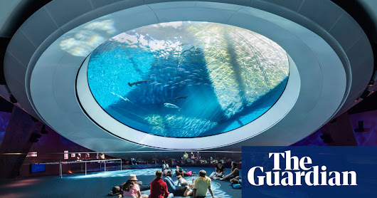 The world's most stunning super structures – in pictures | Art and design | The Guardian