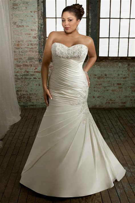 Mermaid Wedding Dresses   A Trusted Wedding Source by Dyal.net