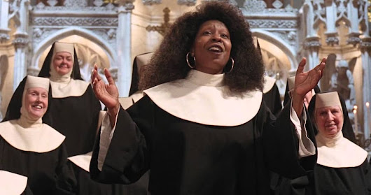 22 Things You Never Knew About Whoopi Goldberg's 'Sister Act'