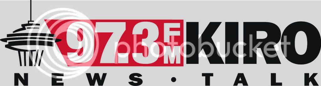 KIRO 973 Horizontal