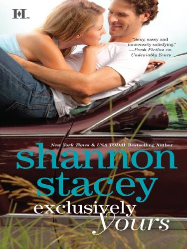 Exclusively Yours (The Kowalskis) by Shannon Stacey