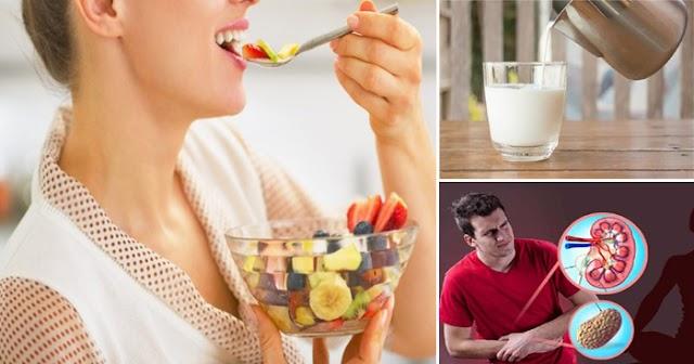 खाली पेट ना खाएं खट्टे फल, हो सकती है ये गंभीर बीमारियां