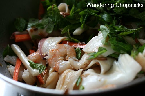 3 Why My Mom's Banh Canh Cua (Vietnamese Thick Noodle Soup with Crab) Is Better Than Your Momma's 6