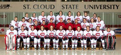 2012-13 St Cloud State Huskies team photo 2012-13StCloudStateHuskiesteam.jpg