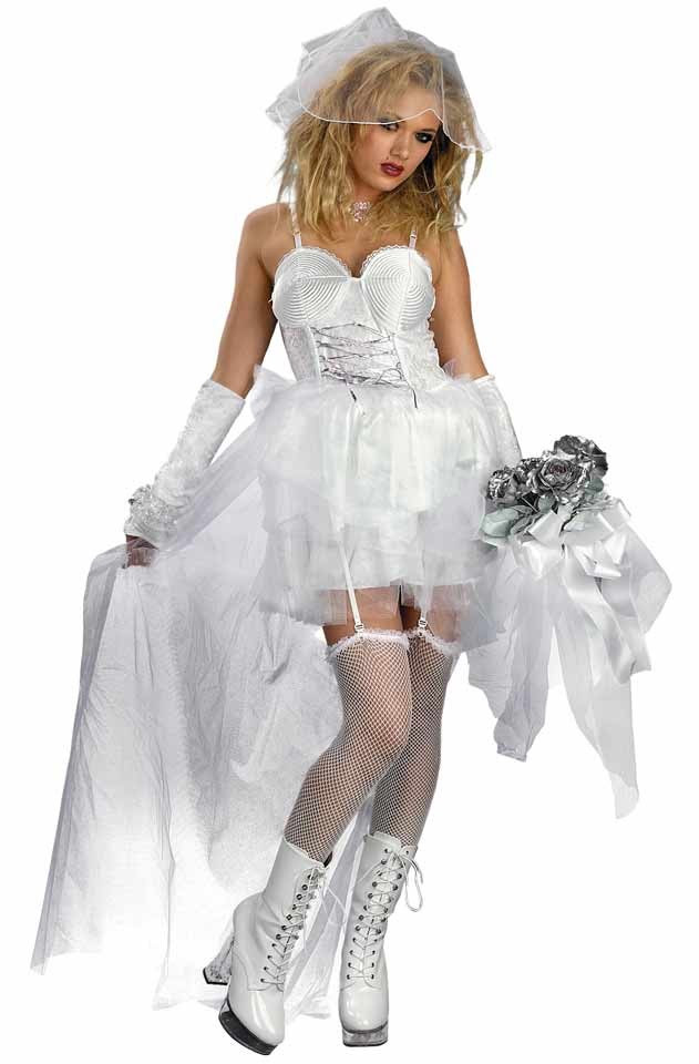 pop bride madonna bride fancy dress 80s costume 1014  ebay