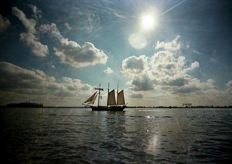 Elbe Ship