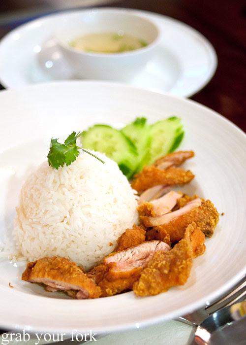 Thai Food Fairfield Ct Unquowa Rd