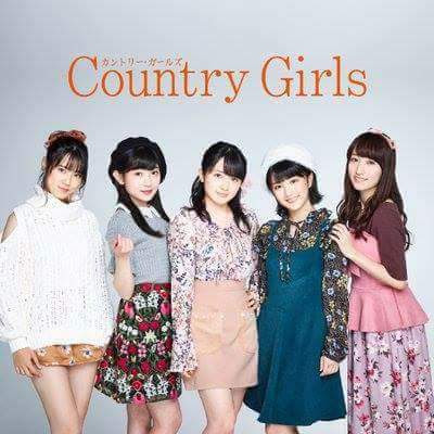 Pocket Morning Country Girls Semanal Q&A [Semana del 01/02/2018]
