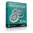 100% OFF sale: FREE Ashampoo WinOptimizer 2016 (save $39.99)