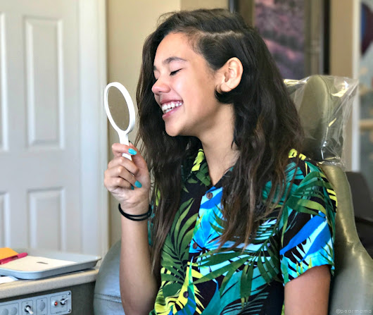 Invisalign Works for Busy Teens | Pearmama
