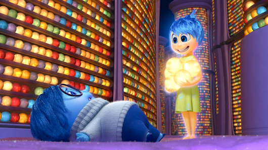 Inside INSIDE OUT: A New Video Reveals the Inspiration of the Pixar Wonder | Nerdist