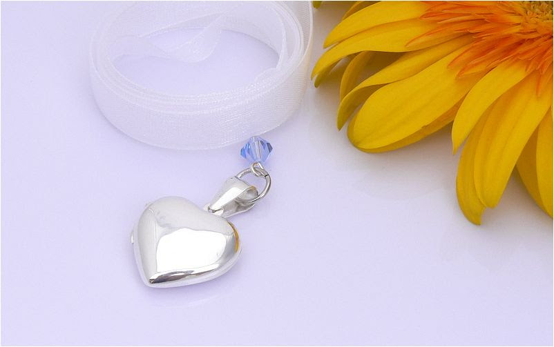 Wedding Bouquets Photo Locket Charm For Bridal Bouquet