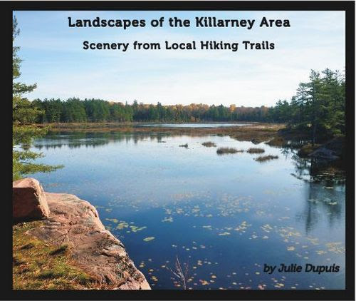 Landscapes of the Killarney Area: Scenery from Local Hiking Trails | JourNiackery