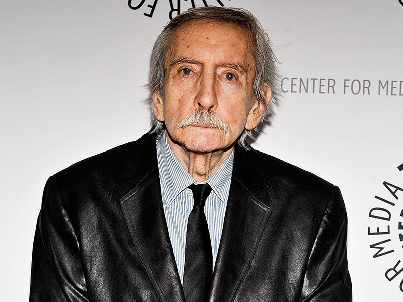 Playwright Edward Albee Dies at 88