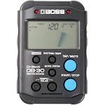 Boss Dr. Beat Metronome - DB-30, Black