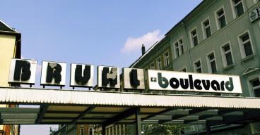 Kultursommer auf dem Brühl in Chemnitz